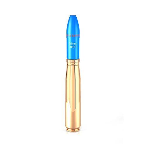 20x102mm API Perfurante Incendiário M53