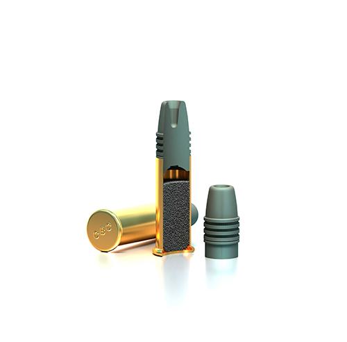 .22 LR CHPO Subsônico Precision 40gr
