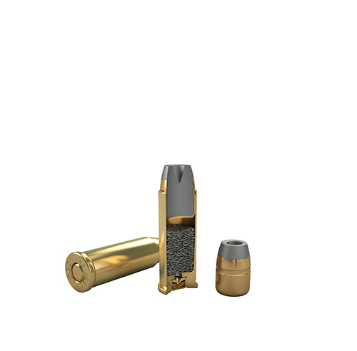 .32 S&W L EXPO 98gr