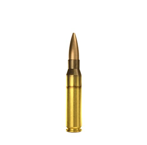 .338 Lapua Magnum HPBT SNIPER 1 250gr