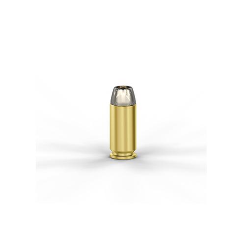 .40 S&W CXPO Copper Bullet Tactical