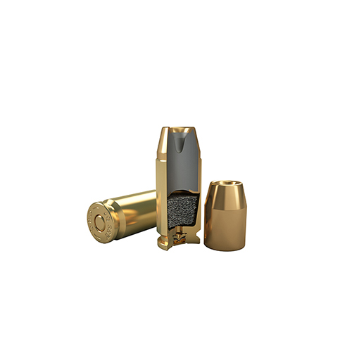 .40 S&W EXPO Bonded 155gr