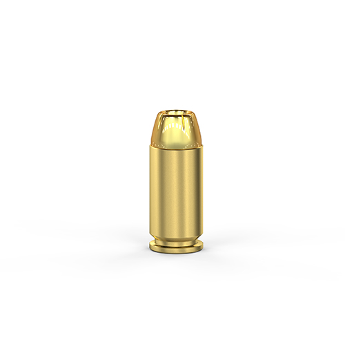 .40 S&W EXPO Gold Hex 155gr