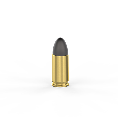 9mm CHOG Treina 124gr
