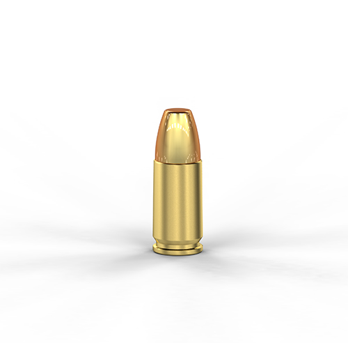 9mm ETPP Subsônica 147gr
