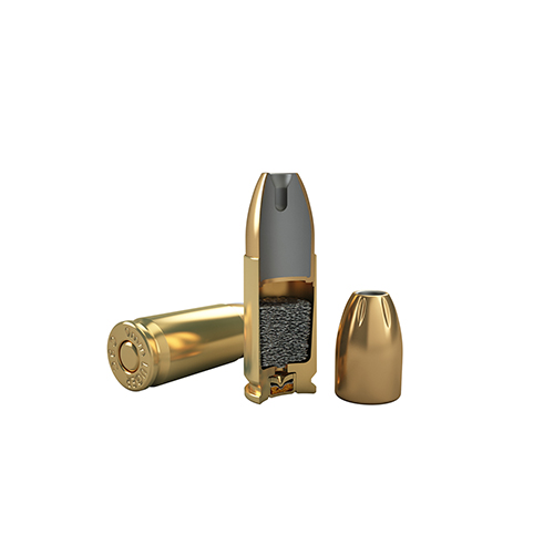9mm EXPO 115gr
