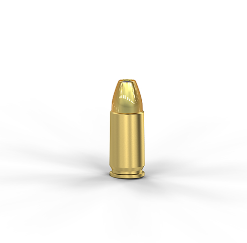 9mm EXPO +P+ Gold Hex 115gr