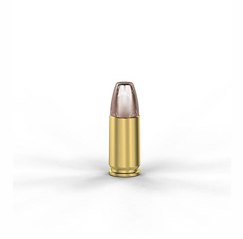 9mm Frangível 100gr