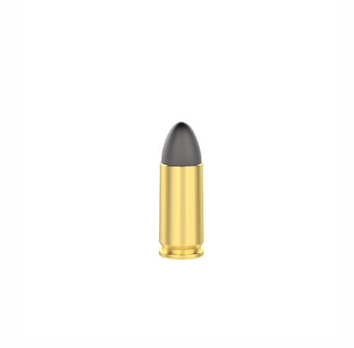 9x21mm CHOG 124gr
