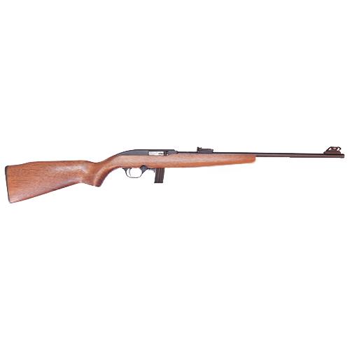 Rifle .22 Semiautomático  7022  – Coronha Madeira