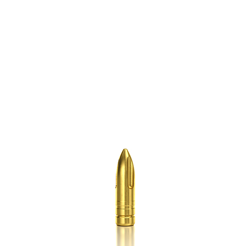 12,7 x 99 mm (.50) Limited Range Comum