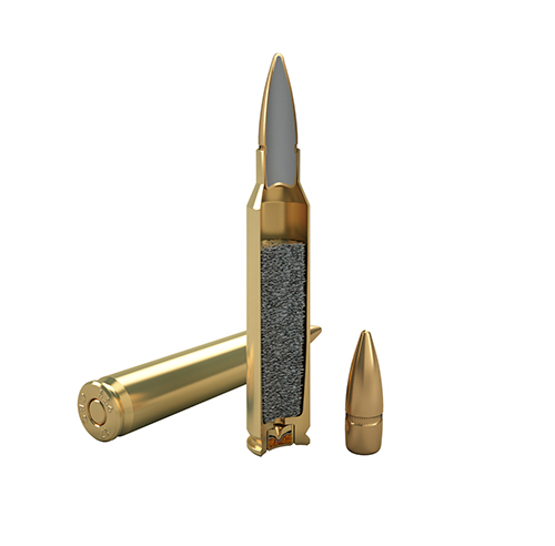 5,56x45mm Comum (Ball) M193