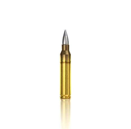 5,56x45mm SAT – Steel Arrow Tip