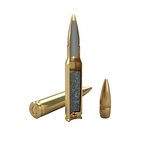 7,62x51mm Comum (NATO Ball)