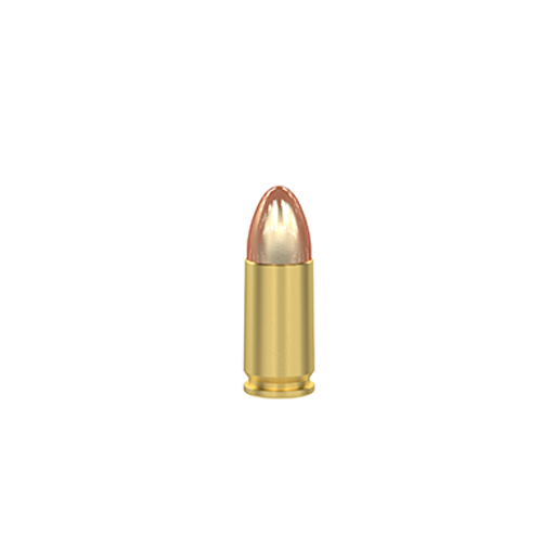 9mm NTA 124gr