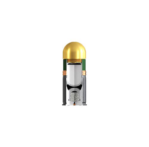 40x53mm AE-AD Altoexplosivo de Duplo Propósito com Autodestruição (HE-SD)