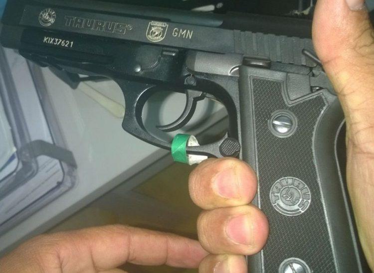 Prefeitura investe na aquisição de 25 mil munições para a Guarda Municipal