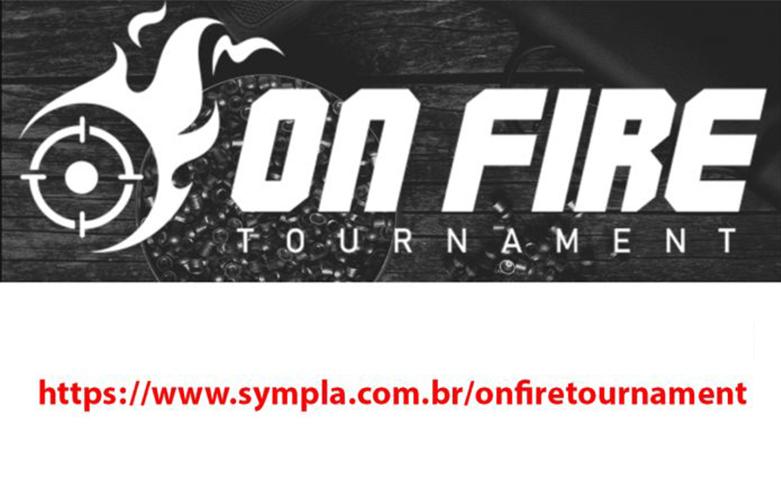 On Fire Tournament, o maior torneio interclubes com carabinas de ar comprimido, será realizado na cidade de São Paulo