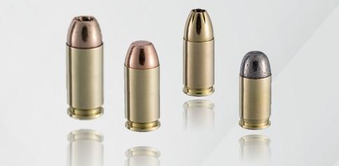 Guarda Municipal de Uberaba adquire munições