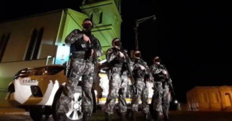 Taurus e CBC fornecem armamentos e coletes para Polícias Militares e Guarda Civil Municipal