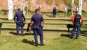 GCM de Taboão da Serra está dotada com armas Taurus e CBC