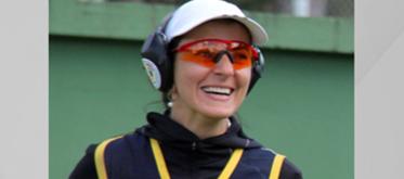 CBC/Taurus renovam patrocínio com a atleta Danielle Gédéon