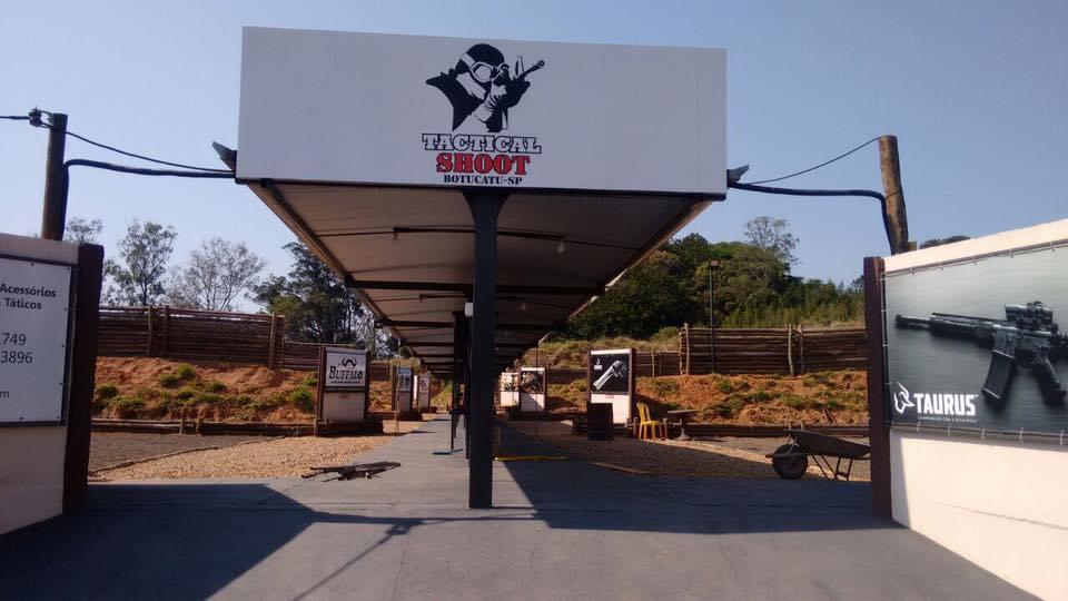 Copa TAURUS CBC de tiro esportivo acontece neste final de semana em Botucatu (SP)