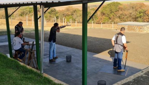 4ª etapa do 17º Campeonato Regional CBC Taurus de Tiro Esportivo conta com a participação de 6.083 atletas de todo o Brasil